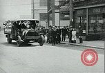 Image of gas mask laborers rewarded New York United States USA, 1918, second 8 stock footage video 65675069485
