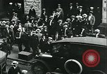 Image of William Dudley Haywood Oakland California USA, 1918, second 2 stock footage video 65675069487