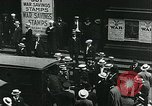 Image of William Dudley Haywood Oakland California USA, 1918, second 7 stock footage video 65675069487