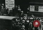 Image of William Dudley Haywood Oakland California USA, 1918, second 11 stock footage video 65675069487