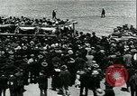 Image of Shipyard dedication Oakland California USA, 1918, second 3 stock footage video 65675069488
