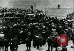Image of Shipyard dedication Oakland California USA, 1918, second 4 stock footage video 65675069488