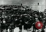 Image of Shipyard dedication Oakland California USA, 1918, second 5 stock footage video 65675069488