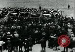 Image of Shipyard dedication Oakland California USA, 1918, second 7 stock footage video 65675069488