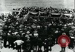 Image of Shipyard dedication Oakland California USA, 1918, second 11 stock footage video 65675069488