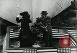 Image of Transport ship called The Lambs Kearny New Jersey USA, 1918, second 4 stock footage video 65675069489