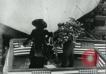 Image of Transport ship called The Lambs Kearny New Jersey USA, 1918, second 6 stock footage video 65675069489