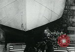 Image of Transport ship called The Lambs Kearny New Jersey USA, 1918, second 11 stock footage video 65675069489