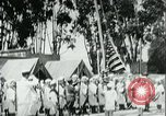 Image of United States Marines Almeda California USA, 1918, second 10 stock footage video 65675069490