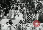 Image of United States Marines Almeda California USA, 1918, second 11 stock footage video 65675069490