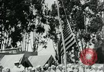 Image of United States Marines Almeda California USA, 1918, second 12 stock footage video 65675069490