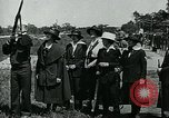 Image of Charleston Navy Yard girls Boston Massachusetts USA, 1918, second 5 stock footage video 65675069491
