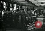 Image of Arms factory in the U.S. United States USA, 1917, second 3 stock footage video 65675069493