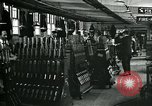 Image of Arms factory in the U.S. United States USA, 1917, second 5 stock footage video 65675069493