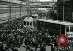 Image of Arms factory in the U.S. United States USA, 1917, second 8 stock footage video 65675069493