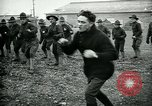 Image of Featherweight Boxing Champion, Johnny Kilbane Chillicothe Ohio USA, 1917, second 6 stock footage video 65675069495