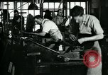 Image of a rifle factory United States USA, 1917, second 4 stock footage video 65675069497