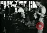 Image of a rifle factory United States USA, 1917, second 6 stock footage video 65675069497