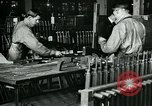 Image of a rifle factory United States USA, 1917, second 7 stock footage video 65675069497