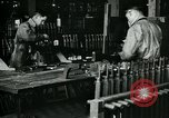 Image of a rifle factory United States USA, 1917, second 8 stock footage video 65675069497