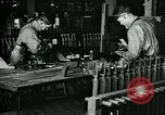 Image of a rifle factory United States USA, 1917, second 9 stock footage video 65675069497