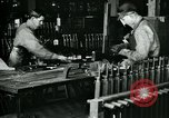 Image of a rifle factory United States USA, 1917, second 10 stock footage video 65675069497
