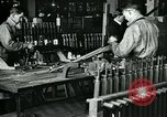 Image of a rifle factory United States USA, 1917, second 12 stock footage video 65675069497