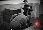 Image of money burnt Germany, 1958, second 5 stock footage video 65675069498