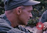 Image of a navy chaplain Vietnam, 1967, second 3 stock footage video 65675069513