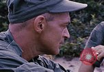 Image of a navy chaplain Vietnam, 1967, second 4 stock footage video 65675069513