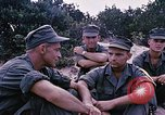 Image of a navy chaplain Vietnam, 1967, second 5 stock footage video 65675069513