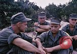 Image of a navy chaplain Vietnam, 1967, second 7 stock footage video 65675069513