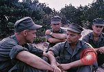 Image of a navy chaplain Vietnam, 1967, second 8 stock footage video 65675069513