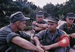 Image of a navy chaplain Vietnam, 1967, second 9 stock footage video 65675069513