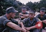 Image of a navy chaplain Vietnam, 1967, second 11 stock footage video 65675069513