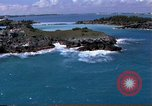 Image of climates study Bermuda Island, 1989, second 10 stock footage video 65675069519