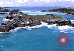 Image of climates study Bermuda Island, 1989, second 11 stock footage video 65675069519
