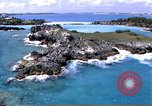 Image of climates study Bermuda Island, 1989, second 12 stock footage video 65675069519