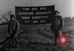 Image of 95th Infantry Division Saarlautern Germany, 1944, second 5 stock footage video 65675069527