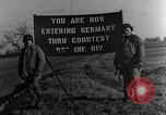 Image of 95th Infantry Division Saarlautern Germany, 1944, second 9 stock footage video 65675069527