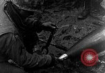 Image of 240mm howitzer Bitschhofen Germany, 1944, second 1 stock footage video 65675069528