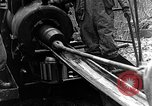 Image of 240mm howitzer Bitschhofen Germany, 1944, second 12 stock footage video 65675069528