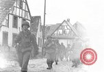 Image of United States infantry troops Bitschhofen Germany, 1944, second 1 stock footage video 65675069530