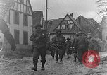 Image of United States infantry troops Bitschhofen Germany, 1944, second 4 stock footage video 65675069530