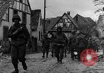 Image of United States infantry troops Bitschhofen Germany, 1944, second 6 stock footage video 65675069530
