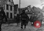 Image of United States infantry troops Bitschhofen Germany, 1944, second 8 stock footage video 65675069530