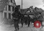 Image of United States infantry troops Bitschhofen Germany, 1944, second 10 stock footage video 65675069530