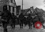 Image of United States infantry troops Bitschhofen Germany, 1944, second 12 stock footage video 65675069530