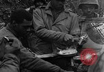 Image of African-American soldiers Germany, 1944, second 5 stock footage video 65675069531