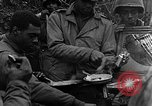 Image of African-American soldiers Germany, 1944, second 6 stock footage video 65675069531